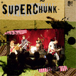 Superchunk Live at Duke, September 26, 1997 fan album art